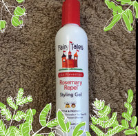 Fairy Tales Rosemary Repel Styling Gel uploaded by Yadaris M.