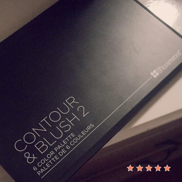 Photo of BH Cosmetics Contour and Blush Palette uploaded by Nicole D.
