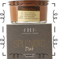 FarmHouse Fresh FarmHouse Fresh Splendid Dirt Mud Mask - Pumpkin Puree - 3.25 fl oz uploaded by JENNIFER E.