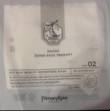 Photo of Primary Raw DoYou 2-Step Milk Peeling Kit 0.88 oz uploaded by Mena O.