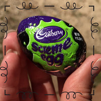 Cadbury Screme Eggs uploaded by Missy H.