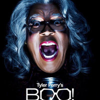 Tyler Perry's Boo!: A Madea Halloween DVD uploaded by Lucia R.