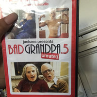 Jackass Presents: Bad Grandpa .5 (dvd) uploaded by Aylin P.