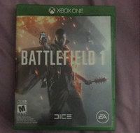 Battlefield 1 (Xbox One) uploaded by Teran F.