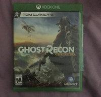 Ubisoft Ghost Recon: Wildlands XBox One [XB1] uploaded by Teran F.