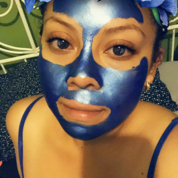 Photo of GLAMGLOW GRAVITYMUD™ Firming Treatment Sonic Blue Collectible Edition Knuckles uploaded by Saira S.
