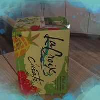 La Croix Curate Pina Fraise Pineapple Strawberry uploaded by Trisha K.