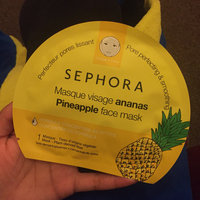 SEPHORA COLLECTION Face Mask Pineapple - Pore perfecting & smoothing uploaded by Shelly F.