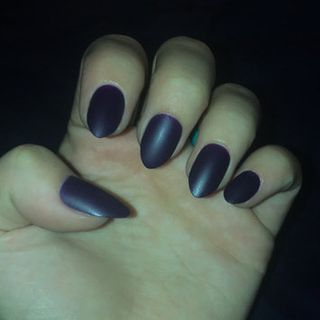 Photo of Kiss Gel Fantasy Nails Painted Veil, 24 ct - KISS NAIL PRODUCTS, INC. uploaded by Abi C.