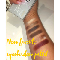 NARS Women's Fleur Fatale Eyeshadow Palette uploaded by Geneva C.
