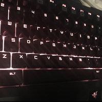 Razer BlackWidow Chroma Mechanical Gaming Keyboard uploaded by Mia D.