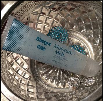 Photo of Blistex Moisture Melt Lip Protectant/Sunscreen uploaded by Rachael B.