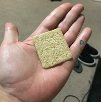 Nabisco Wheat Thins Crackers Big uploaded by Natasha T.