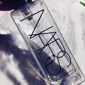 Photo of NARS Makeup Cleansing Oil uploaded by Yari S.