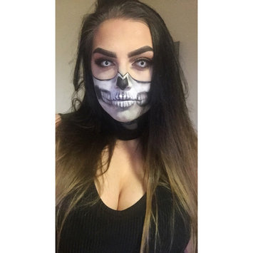 Photo of Snazaroo Classic Face Paint, 18ml, White uploaded by Kelsey M.