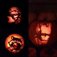 Pumpkin Medium/Large uploaded by Gustavo V.