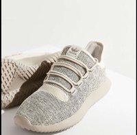 Adidas Girls' Grade School Tubular Shadow Knit Casual Shoes, Girl's uploaded by Courtney G.
