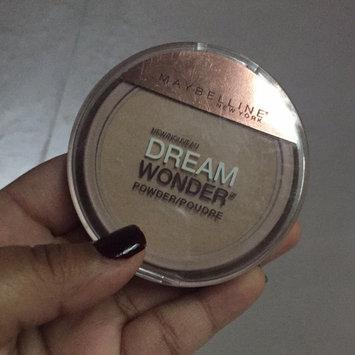 Photo of Maybelline Dream Wonder® Powder uploaded by Nicole D.