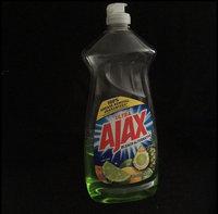 Ajax Bleach Alternative Lime Dish Liquid uploaded by Turquoia D.