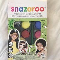 Snazaroo Theme Packs - Jungle Camo (3 Colors) uploaded by Bianca V.