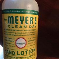 Mrs. Meyer's Honeysuckle Hand Lotion 12oz uploaded by Christina L.
