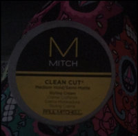 Paul Mitchell Clean Cut Styling Hair Cream uploaded by Wendy C.