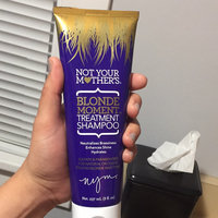 Not Your Mother's® Clean Freak™ Purifying Shampoo uploaded by Stephanie c.