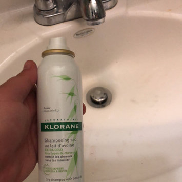 Photo of Klorane Dry Shampoo with Nettle uploaded by Jen F.