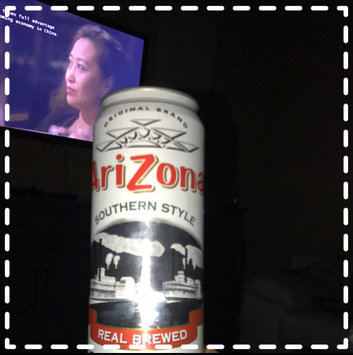 Photo of Arizona Southern Style Real Brewed Sweet Tea uploaded by Jan G.