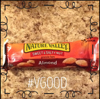 Nature Valley™ Almond Sweet & Salty Nut Granola Bars uploaded by Kat J.