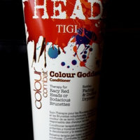 Bed Head Colour Combat Colour Goddess Conditioner uploaded by Yulia K.