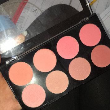 Photo of Makeup Revolution Blush Palette uploaded by courtney💕 E.