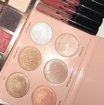 Anastasia Beverly Hills Nicole Guerriero Glow Kit uploaded by Kirpal D.
