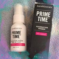 bareMinerals Prime Time® Oil Control Foundation Primer uploaded by Wendy C.