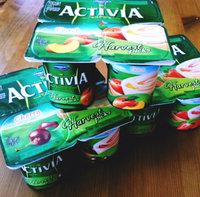 Activia Breakfast Blend Lowfat Yogurt Apple Cinnamon with Grains - 4 CT uploaded by Julie W.