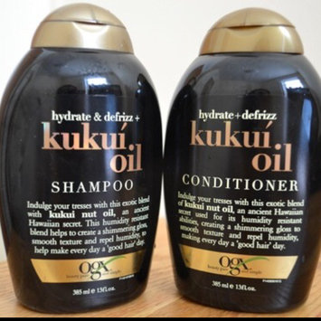 Photo of OGX® Kukui Oil Shampoo uploaded by Yulia K.