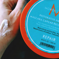 Moroccanoil Restorative Hair Mask uploaded by Yulia K.