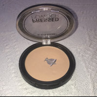 City Color Pressed Powder, Light uploaded by Aylin C.