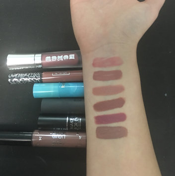 Photo of Sephora Favorites Give Me Some Nude Lip uploaded by Selena A.