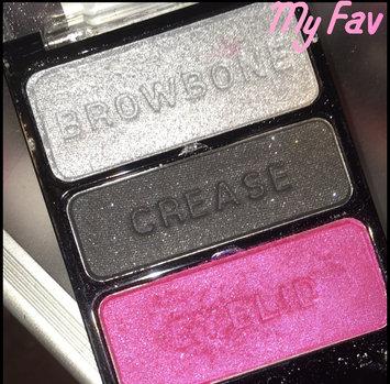wet n wild Color Icon Eyeshadow Trio uploaded by Hazel S.