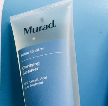 Photo of Murad Clarifying Cleanser uploaded by Aly Gabriela P.