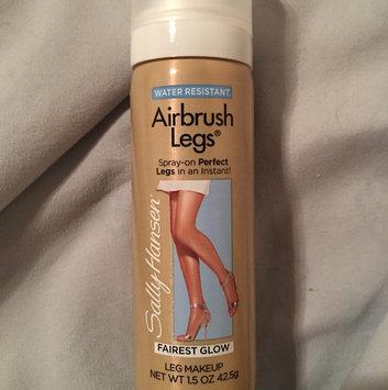 Photo of Sally Hansen Airbrush Legs® Spray On Perfect Legs uploaded by MK R.