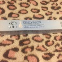 Avon Skin so Soft Fresh & Smooth Moisturizing Facial Hair Removal Cream uploaded by Katie B.