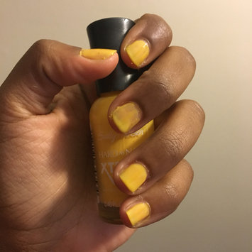 Sally Hansen Hard As Nail Xtreme Wear Nail Color uploaded by Winter K.
