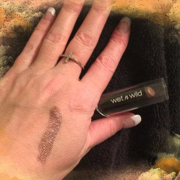 wet n wild Silk Finish Lipstick uploaded by Tanya N.
