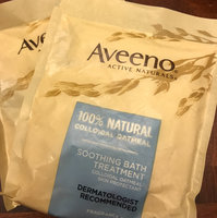 Aveeno Soothing Bath Treatment uploaded by Shelby ✋.