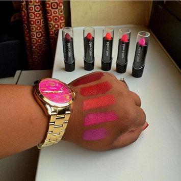 wet n wild Silk Finish Lipstick uploaded by Jasmyn P.