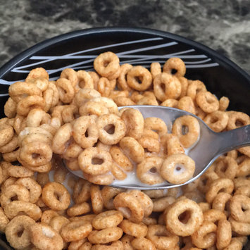 Photo of Cheerios Pumpkin Spice Cereal uploaded by Amanda W.