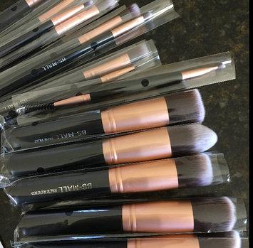 Photo of BS-MALL(TM) Premium Synthetic Kabuki Makeup Brush Set Cosmetics Foundation Blending Blush Eyeliner Face Powder Brush Makeup Brush Kit uploaded by Carissa O.