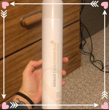 Photo of Sebastian SHAPER  Plus Extra Hold Hairspray uploaded by Hailey C.